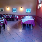 Bild från La Macchia del Barco