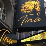 Tina - The Tina Turner Musical at the Aldwych Theater