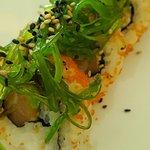 Billede af Rolling Sushi