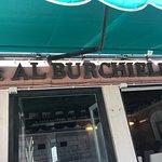 Photo of Al Burchiello
