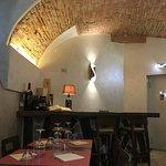 Foto de Osteria di Castelvecchio
