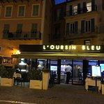 Photo of L'Oursin Bleu