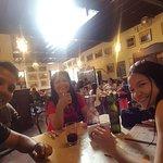 Visita Antigua Taberna Queirolo