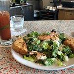 Photo de South Congress Cafe
