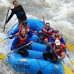Navigating the Arkansas River