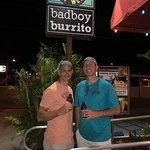 Foto de Bad Boy Burrito