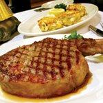 Φωτογραφία: Morton's The Steakhouse
