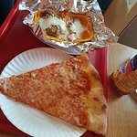Foto de Luigi's Gourmet Pizza