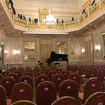Foto de Teatro La Fenice
