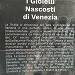 Photo de Scala Contarini del Bovolo