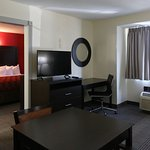 King Suite, Booking hotel direct only.