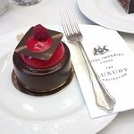Café Imperial Wien Foto
