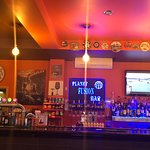 Planet Fusion Bar Foto