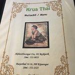 Krua Thai Foto