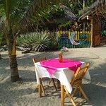 Photo of Hotel Bambu Restaurant