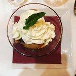 صورة فوتوغرافية لـ George V Cafe