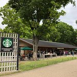 Photo of Starbucks Coffee Ueno Onshi Park