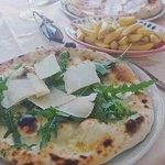 Ristorante e Pizzeria Arlecchino resmi