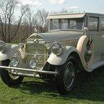 1928 Pierce Arrow