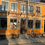 Photo of Baklandet Skydsstation