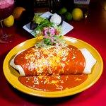 Gordito Burrito!