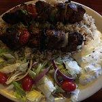Foto de Jerusalem Restaurant