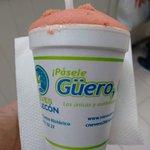 Photo of Neveria Guero Guero guero guera