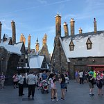 Photo of The Wizarding World of Harry Potter