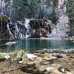 Foto Hanging Lake