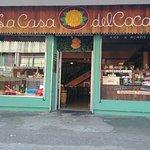 Foto de La Casa del Cacao