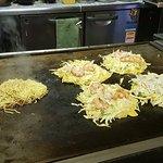 Bilde fra Okonomiyaki Chitose