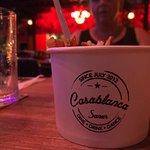 Casablanca Dine Drink Dance Foto