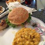 Billede af Spiral Diner & Bakery