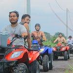 Ride, Explore and Fun