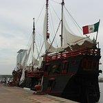 Photo of Marigalante - Mexico on Board Cruise