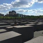 Foto de Memorial del Holocausto