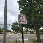 Foto de Civil Rights Memorial Center
