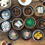 Photo of Toey Dimsum