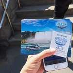 Maid of the Mist Foto