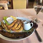 Photo of Dinoris Fish Restaurant
