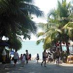 Dadonghai Beach Image