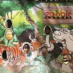 Bild från Zoobic Safari
