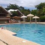 Foto de Ogtong Cave Resort