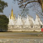 Kuthodaw Pagoda & the World's Largest Book