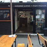 Foto de Grand Lane Fish House