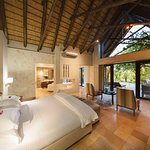 Southern Camp Luxury Villa