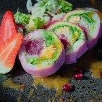 Photo of Hashi Sushi Gdynia