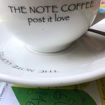 Photo of The Note Coffee