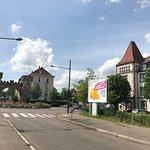 ภาพถ่ายของ Mulhouse Old Town