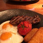 Steak & Egg Brunch
